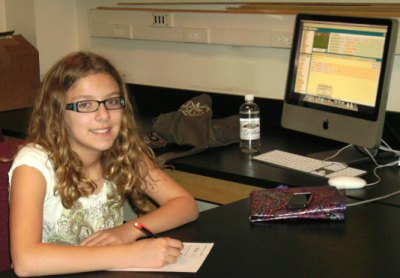 Learn programming in a fun environment at out summer programming camp