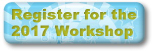 Register for the 2014 Workshop in Greensboro NC